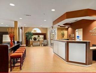 Microtel Inn & Suites Ozark