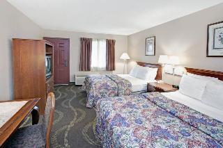 Days Inn Alsip, 5150 W 127th St,