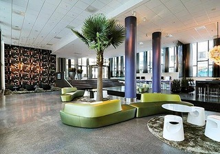 Oslo Hotels:Comfort Hotel Union Brygge - Drammen