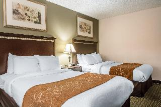 Comfort Inn & Suites…, 1133 N 7th St, Rochelle,