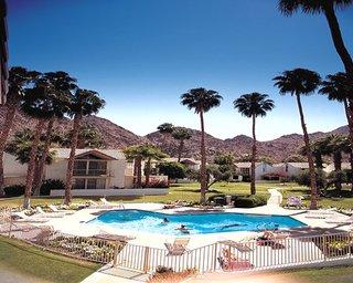 Indian Wells Resort