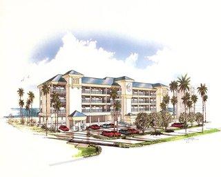 Holiday Inn Club Vacations Panama City Beach Resor