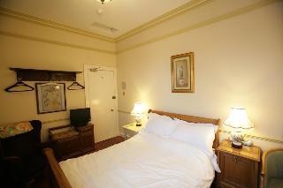 Bellevue Guest House, Bowmont Street ,