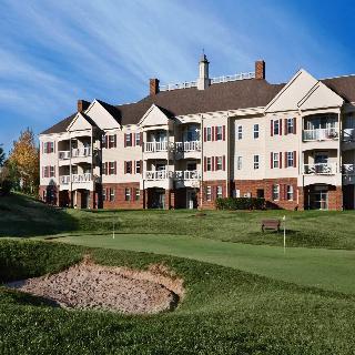 Wyndham Governors Green Resort