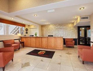Super 8 Motel - Phoenix