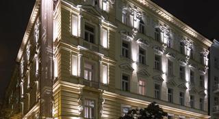 Assenzio Prague, Prague