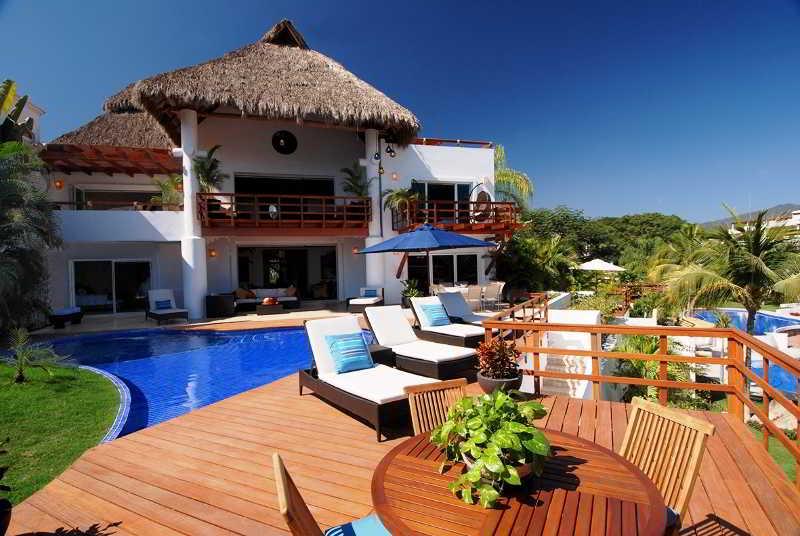 Vallarta Gardens Beach Club and Spa