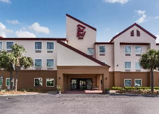 Red Roof Inn Panama…, 217 N. Us Highway 231,