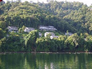 The Begnas Lake Resort…, Sundari Danda ,