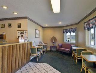 Howard Johnson Express Inn - Lenox