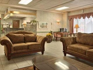 Days Inn by Wyndham Chester Philadelphia Airport