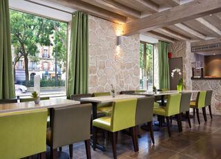 Hotel du Printemps, Paris, Arr12/13:Bastille-Bercy