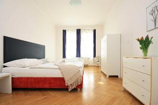 Praga Central Residence, Spálená,27
