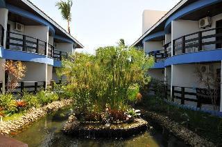Sued's Plaza, Av. Beira Mar ,6931