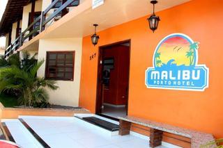 Malibu Porto, Av. Dos Navegantes ,567