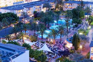 Alcudia Garden & Palm Garden - Generell