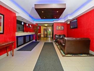 Super 8 Motel - Mars/cranberry/pittsburgh Area