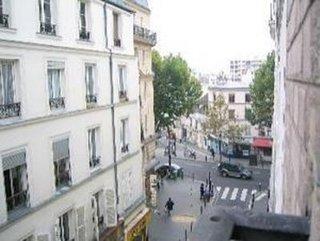 Hipotel Paris Buttes-Chaumont