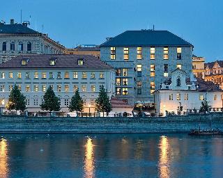 Four Seasons Hotel Prague, Veleslavínova,1098/2a