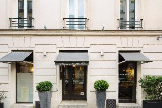 Hotel Chaplain Rive Gauche