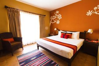 Temple Tree Resort &…, Gaurighat; Lakeside 6; Pokhara,