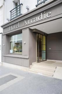 Arcadié Montparnasse