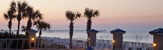Holiday Inn Club Vacations…, 4100 Marriott Dr,