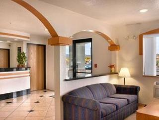 Super 8 Motel - Prescott Valley