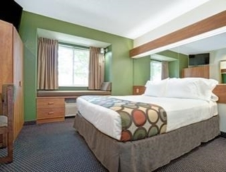 Microtel Inn & Suites Inver Grove Heights/Minne