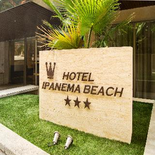 Hotel Ipanema Beach
