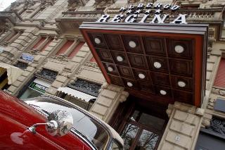 Grand Hotel Regina, Largo Roma,3