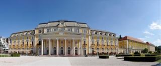 Grand hotel Rogaska, Zdraviliški Trg 11,12