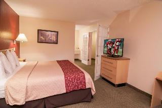 Red Roof Inn & Suites…, 2672 Avalon Blvd, Milton,…