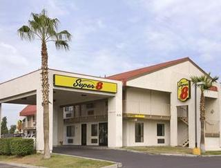 Super 8 Motel - Phoenix Metro North