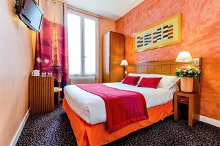 Aurore Montmartre