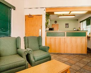 Econo Lodge Prineville, 123 Ne 3rd St,