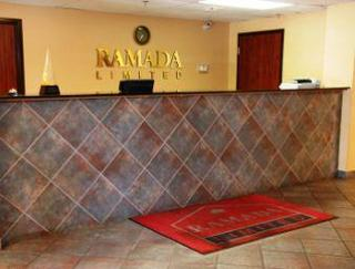 Ramada Limited Phoenix City Alabama