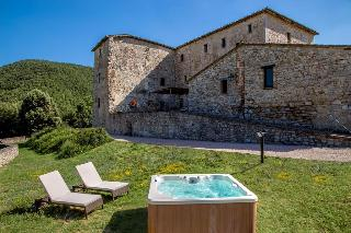 Castello Valenzino, Strada Pronviciale Del Pantano,