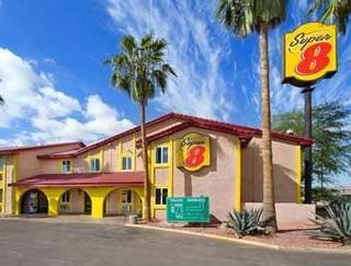 Super 8 Motel Goodyear/Phoenix Area