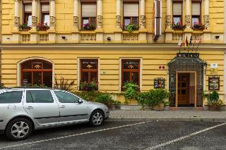 Euro Hostel Plzen, Na Roudné ,13