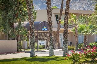 Days Inn - Palm Springs