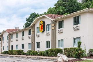 Super 8 Pittsburgh/Monroeville
