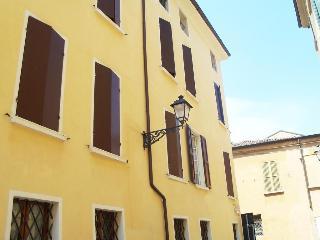 Ariosto, Via San Rocco,12