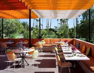 Le Parker Meridien Palm Springs