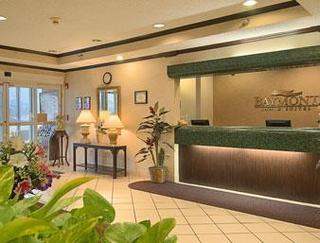 Baymont Inn And Suites Hattiesburg