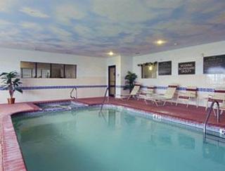 Super 8 Motel - Port Arthur/nederland Area