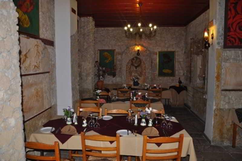 Kiniras Traditional…, Paphos, Paphos