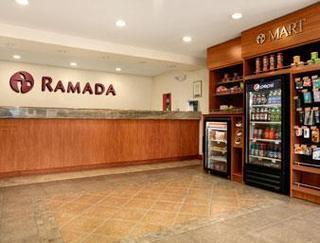 Ramada Portland South I - 205