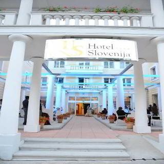 Hotel Slovenija, Celjska Cesta 1,1