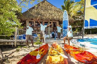 Likuliku Lagoon Resort, Malolo Island, Mamanuca Islands,…